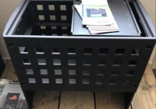 vuur box