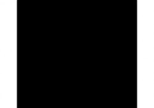 Vloerplaat staal vierkant