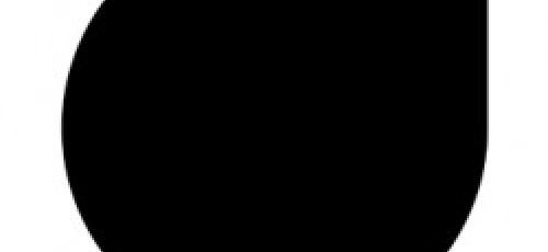 Vloerplaat staal druppel