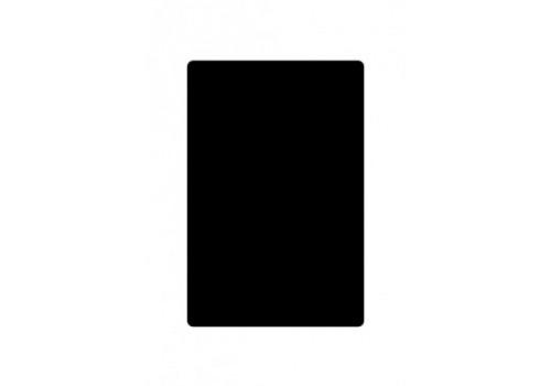 Vloerplaat  staal rechthoek